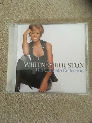 Whitney Houston - Ultimate Collection