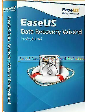 EaseUS Data Recovery Wizard Professional 6.1 essional LifeTime Download Link