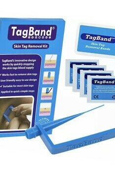 Tagband Skin Tag Removal Device For Medium To Large Tags 12 99