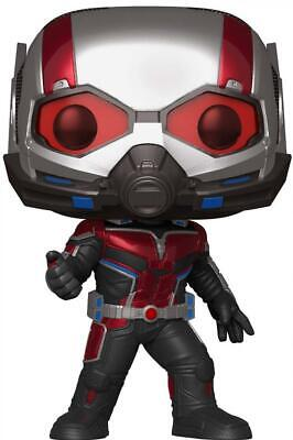 Funko Pop! Marvel: Ant-Man & The Wasp - 10 Inch Giant Standart, Multicolor