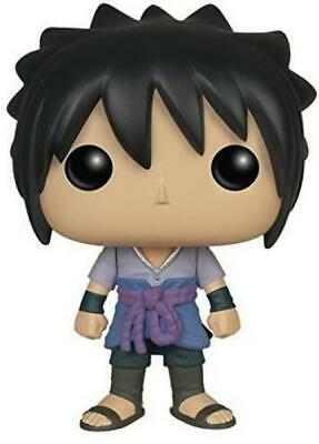 Funko POP Anime: Naruto Sasuke Action Figure Standard