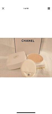 CHANEL No.5 POUDRE APRES BAIN (BATH / TALC POWDER) 150g - NEW SEALED + BAG