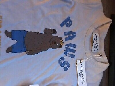 Sovereign Code NEW With Tags Baby Boy Shirt 24 M.