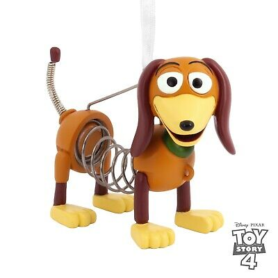Hallmark Disney's Toy Story: SLINKY DOG Walmart Exclusive Ornament