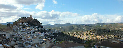Traditional townhouse in delightful, historic Andalucian town
