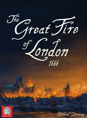 The Great Fire of London 1666 3rd Edition