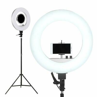 Camera photo ring light kit 19 Inches