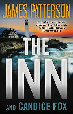The Inn Book by James Patterson kindle format