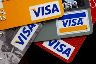 VCC 🔥for Paypal Verifiacation Vitual Credit card-Fast Delivery(works wordwide)