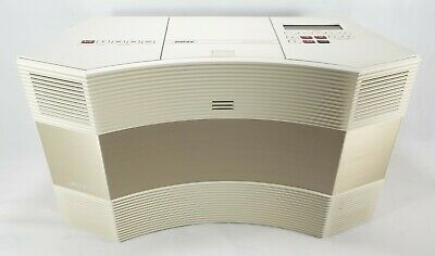 Bose CD-3000 Acoustic Wave Music System AM/FM CD Player