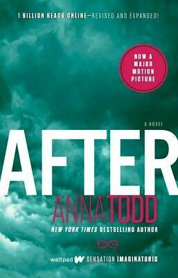 After (The After Series Book 1) by Anna Todd (eBooks, 2014)