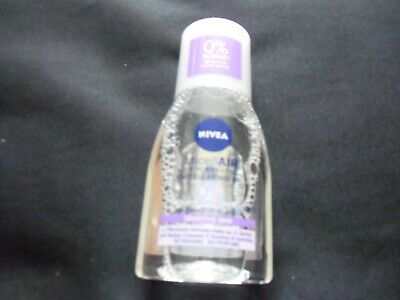 Nivea Micellar Water For Sensitive Skin 3 In 1 Make Up Remover