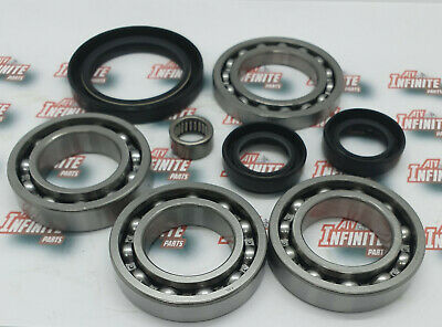 Yamaha Bruin 350cc  Front Diff Differential Bearing & Seal Kit