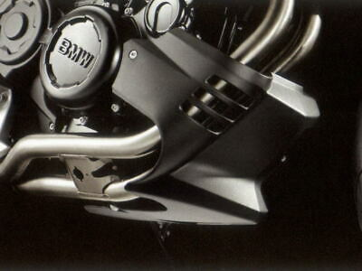BMW Bugspoiler F800S / F800R