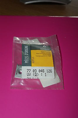 8200143408 Anti-theft Ring Genuine Renault Most Models Key Immobiliser New