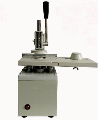 Electric Curtain Eyelet Punch Machine Punching Equipment