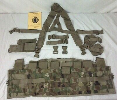 Multicam Ocp W2 Molle Ii Tactical Assault Panel (Tap) Propper International,Nwot