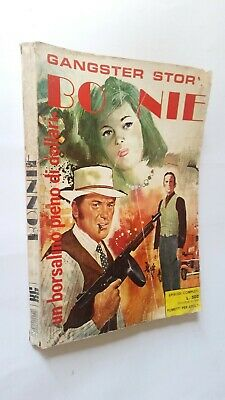 Supplemento a Bonnie n 33 del 1970