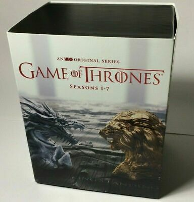 Game of Thrones - Season 1-7 [Blu-ray Set Complete Collection GoT]