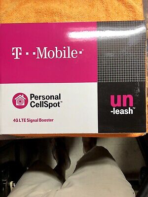 T-MOBILE SIGNAL BOOSTER Personal Cellspot NXT CEL-FI-D32-24