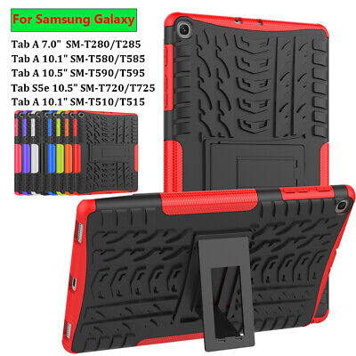 Stand Case Funda Tablet Cover For Samsung Galaxy Tab A 10.1 2019 T510 T515