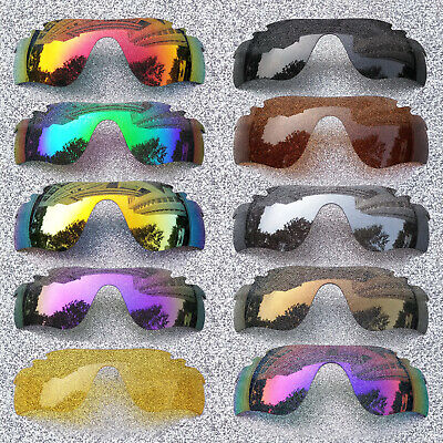 ExpressReplacement Polarized Lenses For-Oakley RadarLock Path Vented Sunglasses