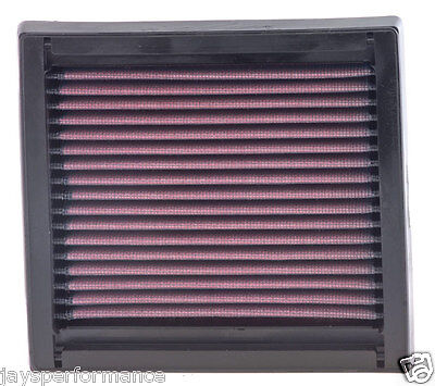 Kn Air Filter Replacement For Nissan March;Micra 1.0,1.3