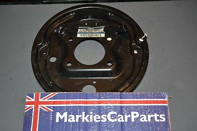 Vauxhall Astra MK II Corsa B Tigra Brake Backing Plate Rear Right 90209097 93-02