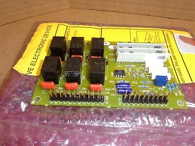 Miller PC Board 097772 , LH-28 , used