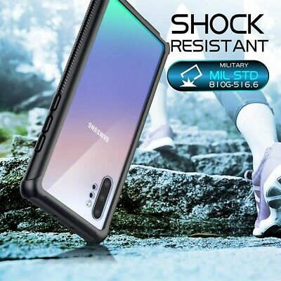 Shock/Water/Dirt Proof 360° TPU PC Case Cover For Samsung Galaxy Note10/10 Plus