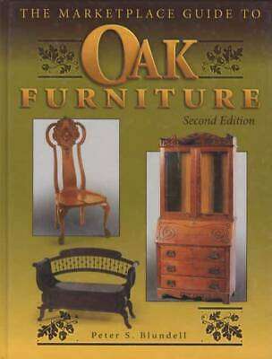 Marketplace Guide to Oak Furniture ID$ Book Bedroom Dressers Tables Chairs