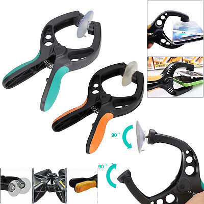 LCD Screen Separation Suction Cup Pliers Opening Mobile Phone Clamp Repair Tools