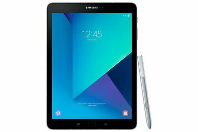 Samsung Galaxy Tab S3 T820 Silver Incl. S Pen New+Boxed