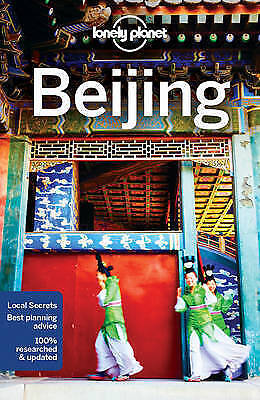 Lonely Planet Beijing by Lonely Planet (Paperback, 2017)