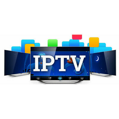 Iptv 24 Month Subscription Uk (Firestick, Smart Tv, Android Box, Mag) - Full Hd