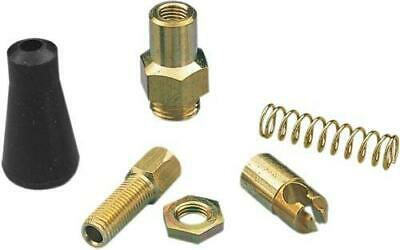 Carburetor Choke Conversion Kit for Cable Chokes Snowmobiles Motorcycles 30-40MM
