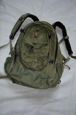 Map 3500.Kelty Map 3500 Foliage 3 Day Assault Pack Backpack Seal Devgru Nsw