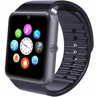 Smartwatch Phone Android IOS  SIM Slot Fotocamera Orologio iPhone Smartphone