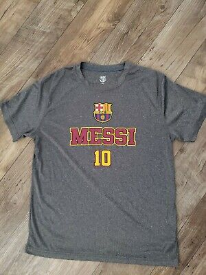 wholesale dealer 26e86 5c3f5 LIONEL MESSI FCB Barcelona Official Merchandise Medium ...