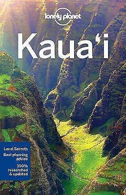 Lonely Planet Kauai by Lonely Planet (Paperback, 2017)