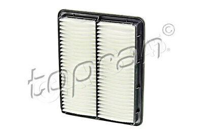Air Filter fits KIA SORENTO Mk1 2.5D 02 to 09 D4CB Bosch 281133E000 281133E500