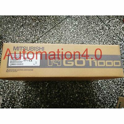 1PC Brand New Mitsubishi GT1575-VNBA One year warranty free Shipping