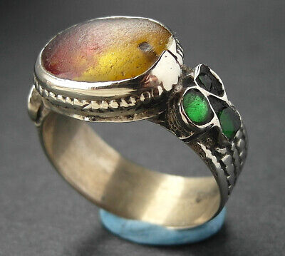 SUPERB  GENUINE POST MEDIEVAL RING - wearable