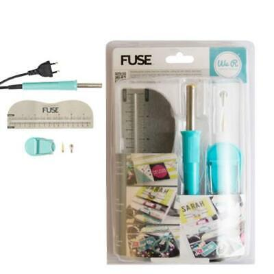 Photo Sleeve Fuse by We R Memory Keepers
