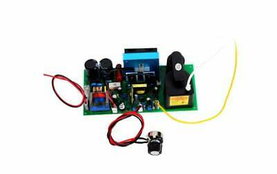 350W Adjustable High Frequency High Voltage Power Supply For Ozone Generators
