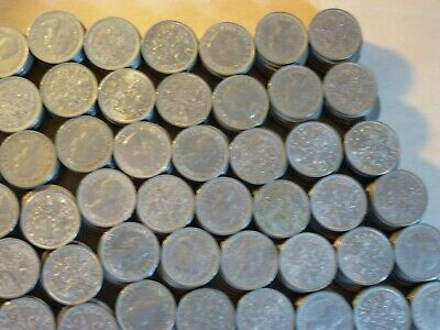 LOT OF 5 ELIZABETH II SIXPENCE 6d COINS COLLECTION /BULK/LUCKY XMAS 1953/1967