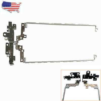 For HP 17-bs049dx 17-bs051od 17-bs068cl 17-bs072nr LCD screen Hinges L+R SK02