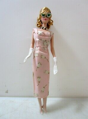 Barbie Silkstone Fashion Model Collection Doll w/ Outfit Mattel Contemporary