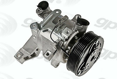 AC COMPRESSOR FITS Subaru Forester Impreza (1 Year Warranty