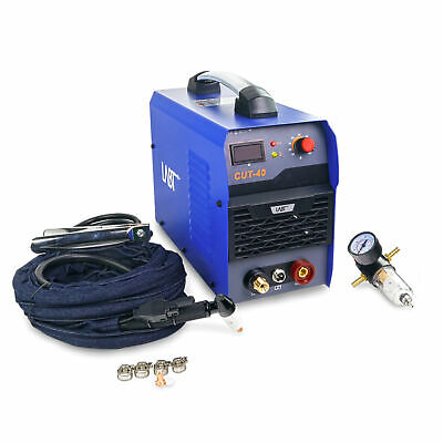 Plasma Cutter Inverter Plasmaschneidgerät to 12 mm Cutting Performance 230V